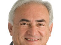 Photo de Dominique Strauss-Kahn (DSK)