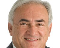 Photo de Dominique Strauss-Kahn (DSK)