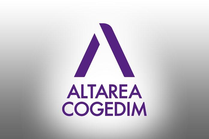Logo d'Altarea Cogedim