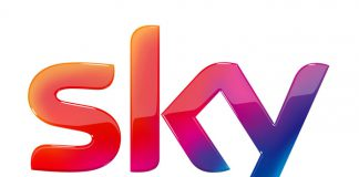 Logo Sky plc