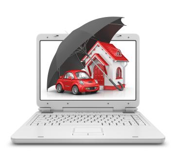 Assurance sur Internet