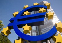 Photo de la Banque Centrale Européenne (BCE)