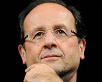 Photo de François Hollande