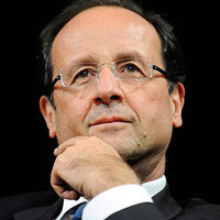 Photo de François Hollande