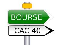 Bourse - CAC 40
