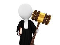 Justice : Juge