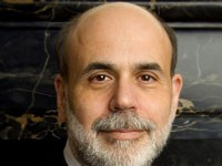 Photo de Ben Bernanke