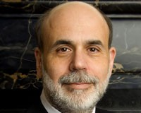 Photo de Ben Bernanke