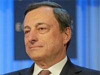 Photo de Mario Draghi