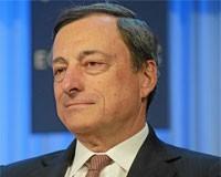 Photo de Mario Draghi