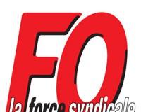 Logo de Force Ouvriere (FO)