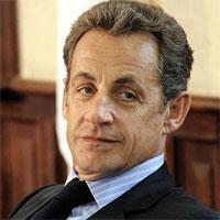 Photo de Nicolas Sarkozy