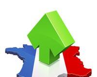 France : hausse