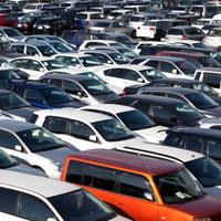 marché automobile simulation crédit auto