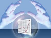 Voyance : Amélioration de l'économie dans la boule de cristal