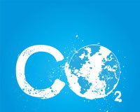 Dioxyde de Carbone - CO2