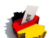 élections en Allemagne