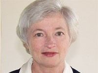 Photo de Janet Yellen