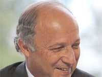 Photo de Laurent Fabius