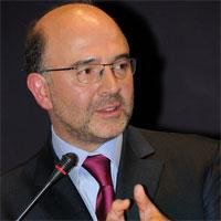 photo de Pierre Moscovici