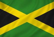 drapeau de la Jamaique