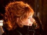 Photo de Mylène Farmer