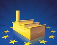 Usine européenne