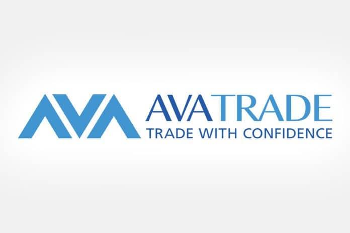 Logo d'AvaTrade (ex AVAFX)