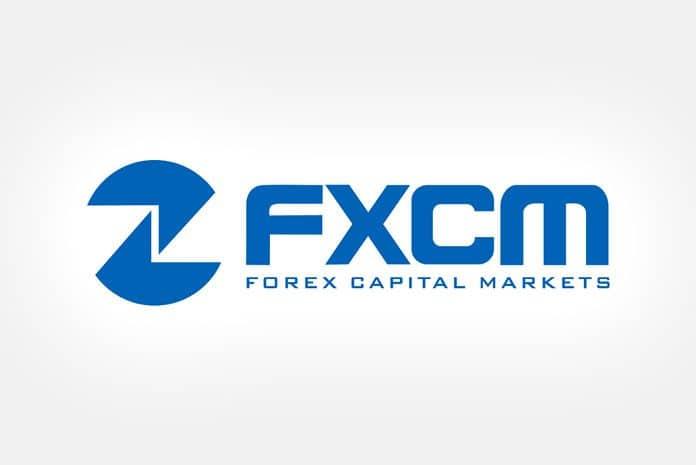Logo de FXCM