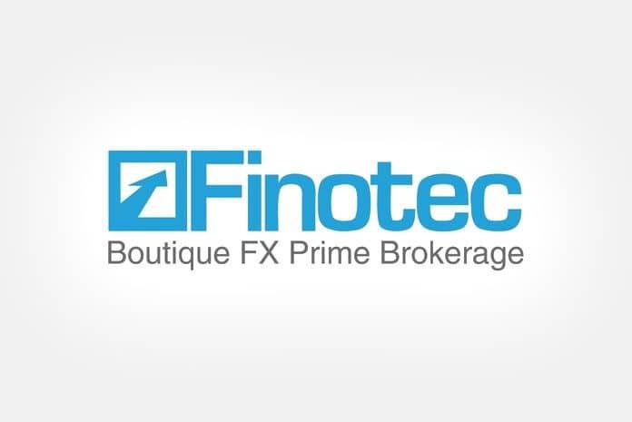 Logo de Finotec