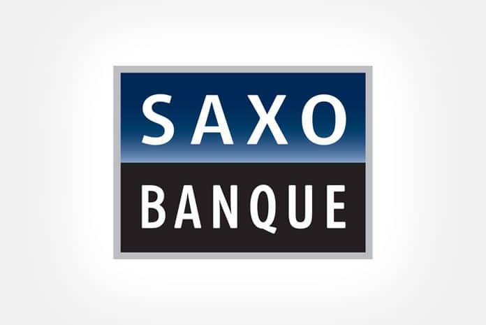 Logo de Saxo Banque
