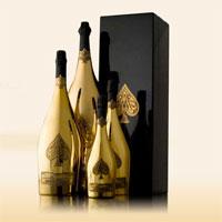 Champagne Armand de Brignac