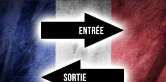 Entrer et sortir de France