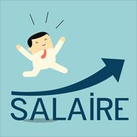 Hausse de salaire
