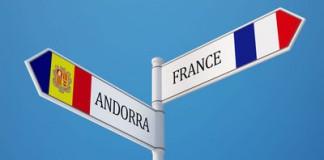 France / Principauté d'Andorre