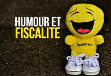 Humour et fiscalité