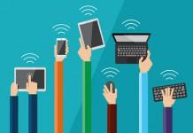 Smartphone, Tablette et Ordinateur