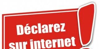 Faire sa déclaration d'impôt sur Internet