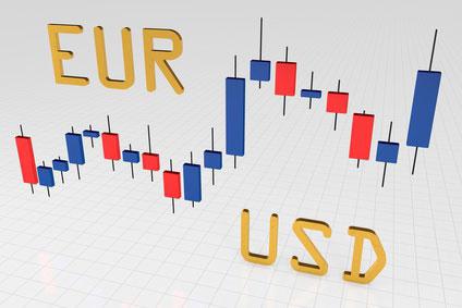 Paire de devise eur-usd