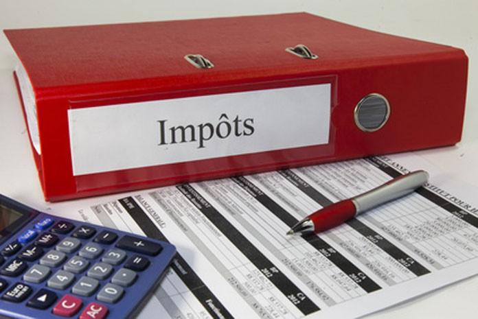 Impots Comprendre Le Taux Effectif D Imposition