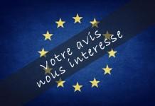 Consultation de l'Union Européenne (UE)