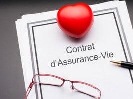 contrat d'assurance-vie