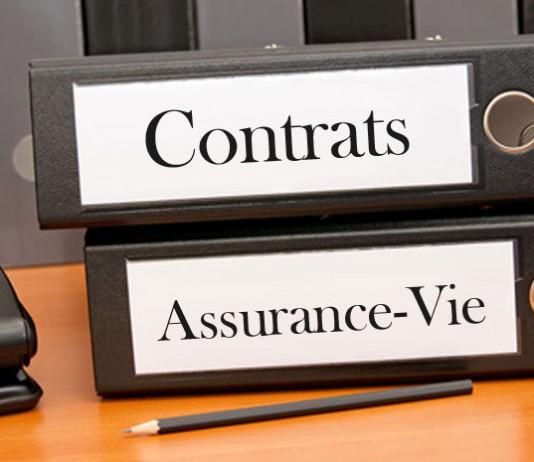 contrats d'assurance-vie