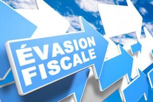 évasion fiscale