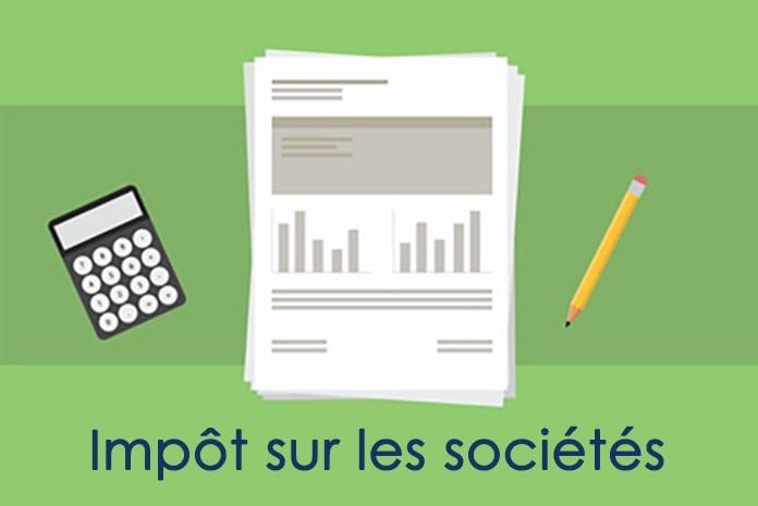 Impôt sur les sociétés (IS)