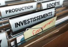investissements des entreprises