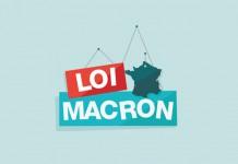 Loi- Macron