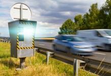 Radar sur la route - Flash