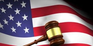 justice américaine
