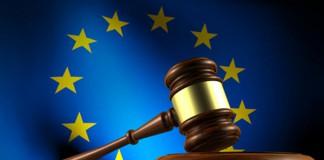 justice européenne